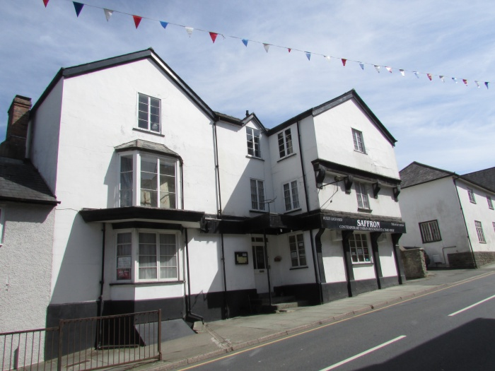 Investment opportunity Powys/Shropshire borderland