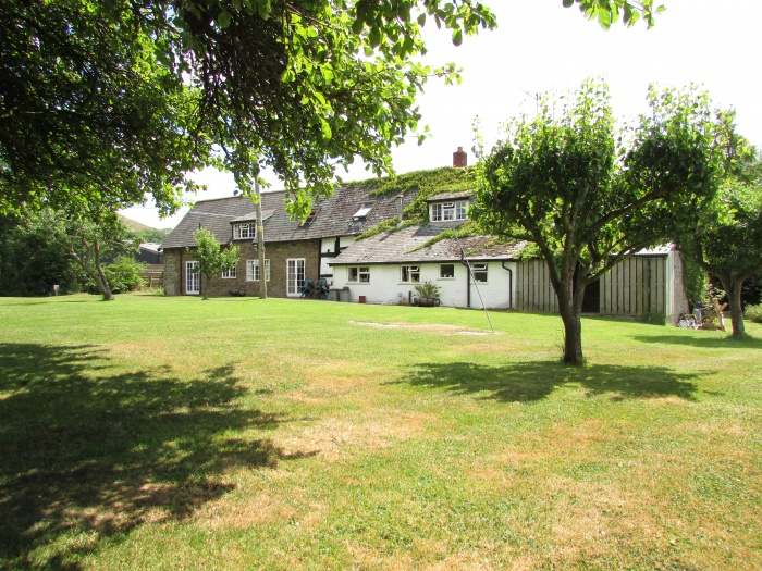Country Residence offering well proportioned five bedroom character accommodation