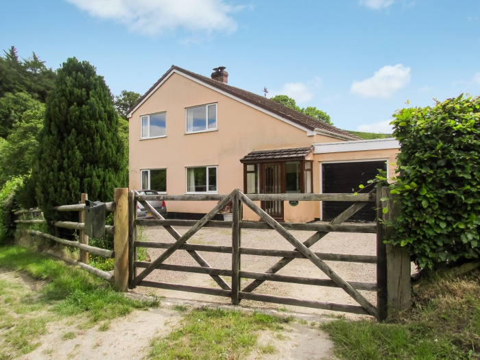 Smallholding with 5 Acres