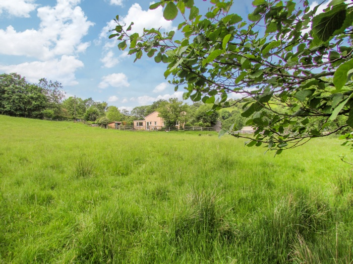 Smallholding with 5 Acres with Agricultural Restriction